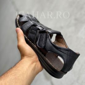 Sandale barbati, model premium, casual, ISAHAR