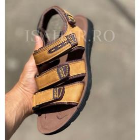 Sandale sport barbati, pentru drumetie, super model casual, ISAHAR