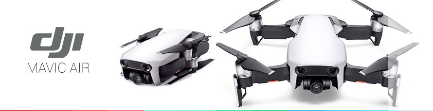 Comprar DJI Mavic AIR