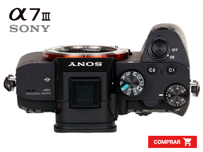Sony A7 III Mirrorless