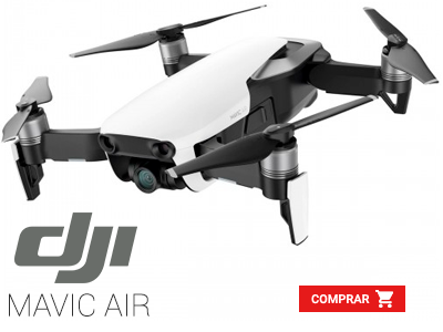 DJI Mavic Air Comprar