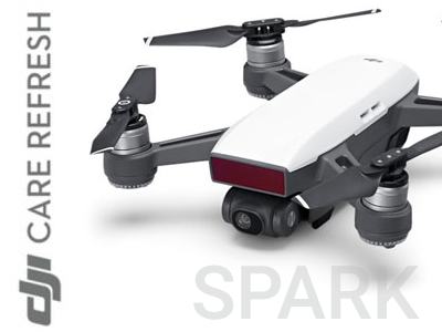 DJI SPARK CARE REFRESH