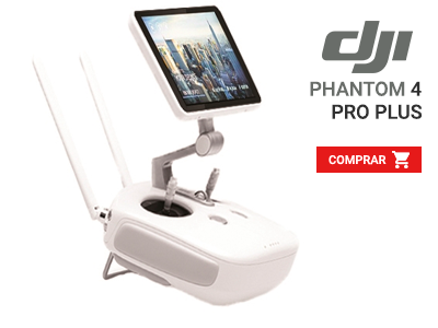 Drone Phantom 4 PRO PLUS TABLET Portugal
