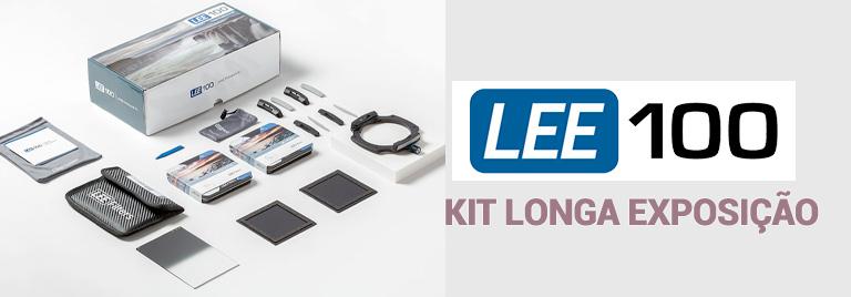 Kit Longa Exposição LEE100