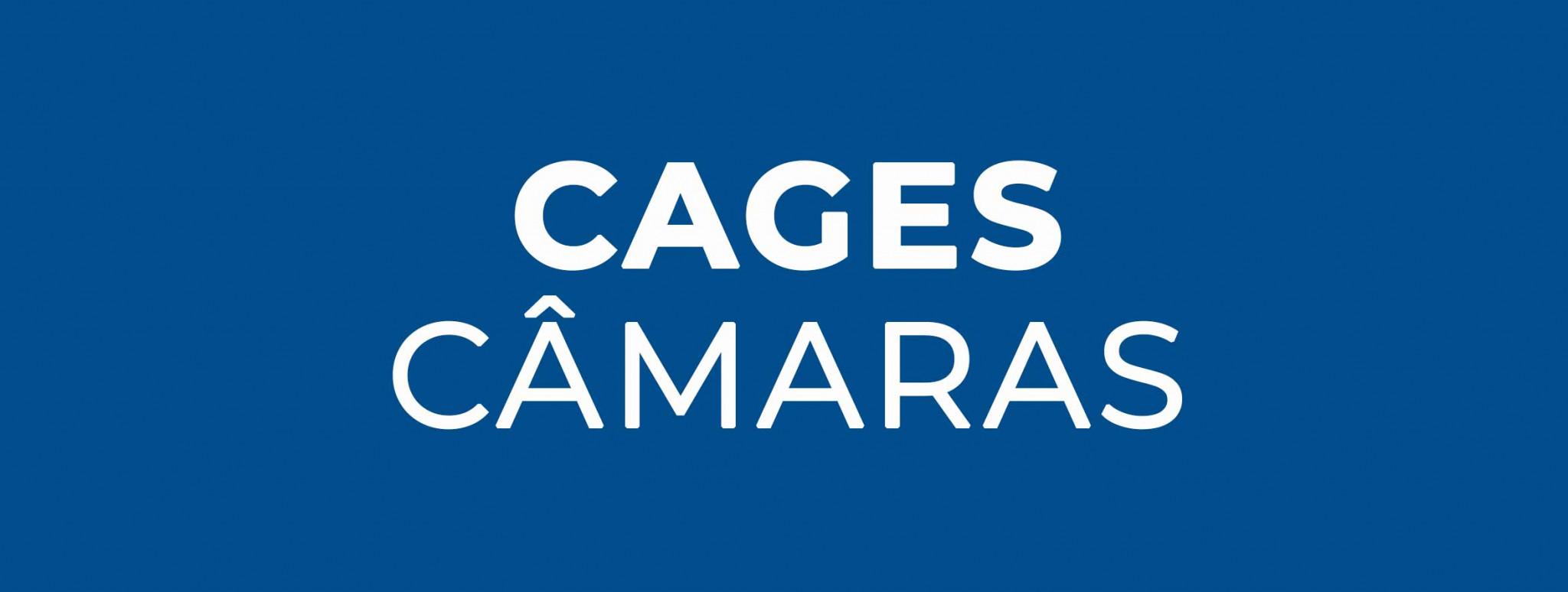 Cages Câmaras