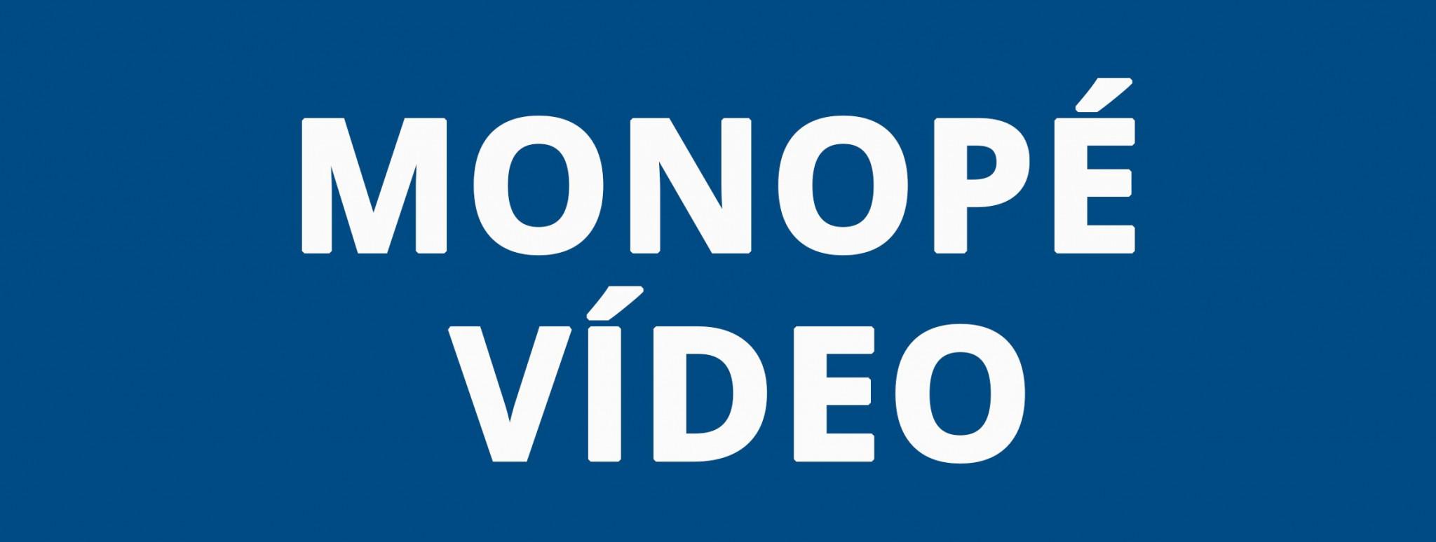 Monopé Vídeo