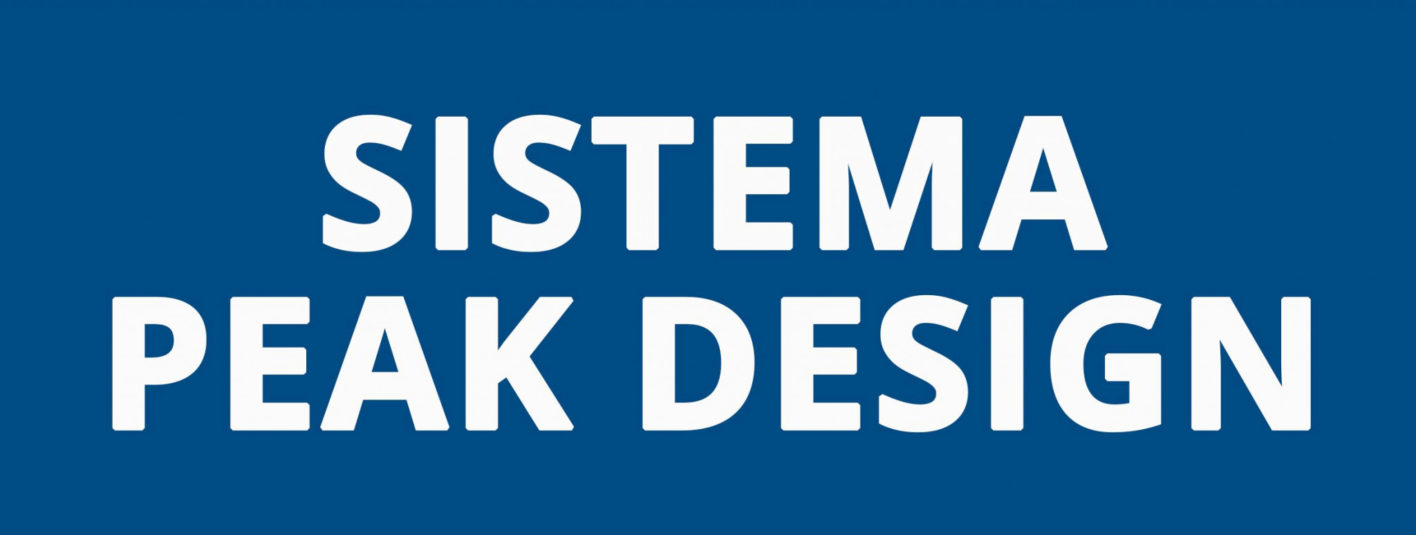 Sistema Peak Design