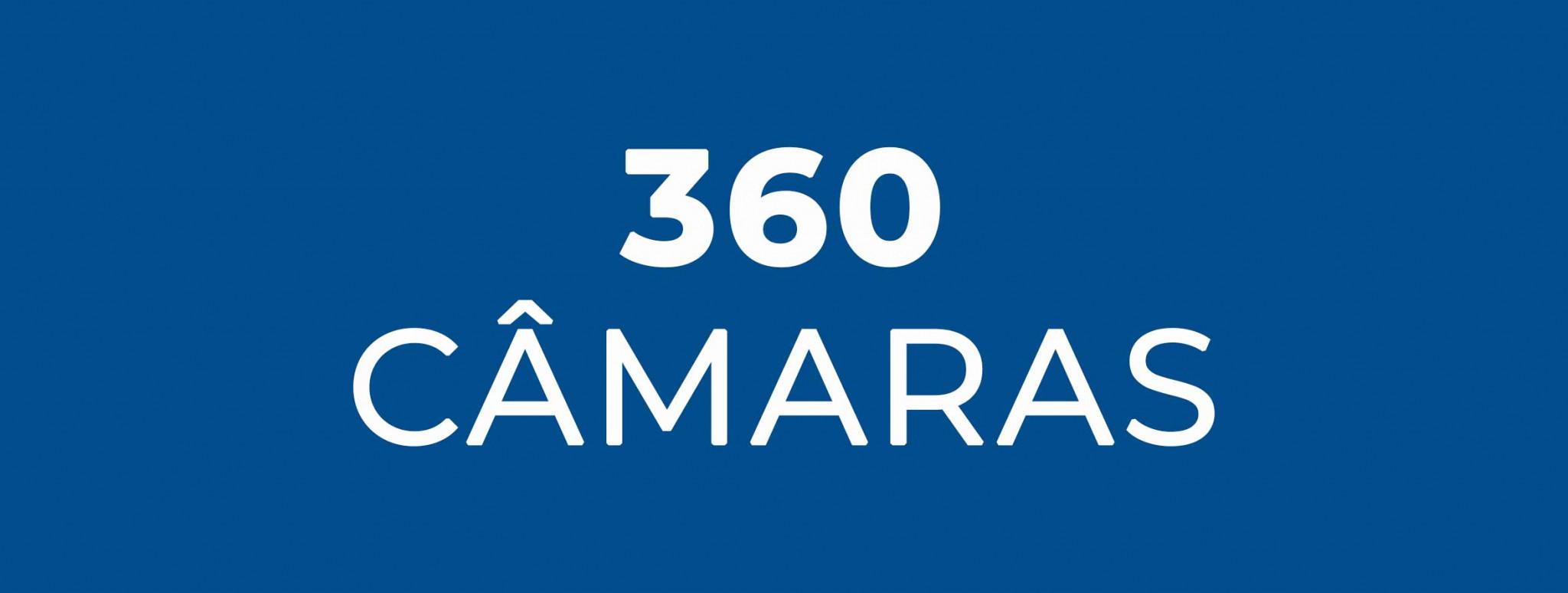 Câmaras 360