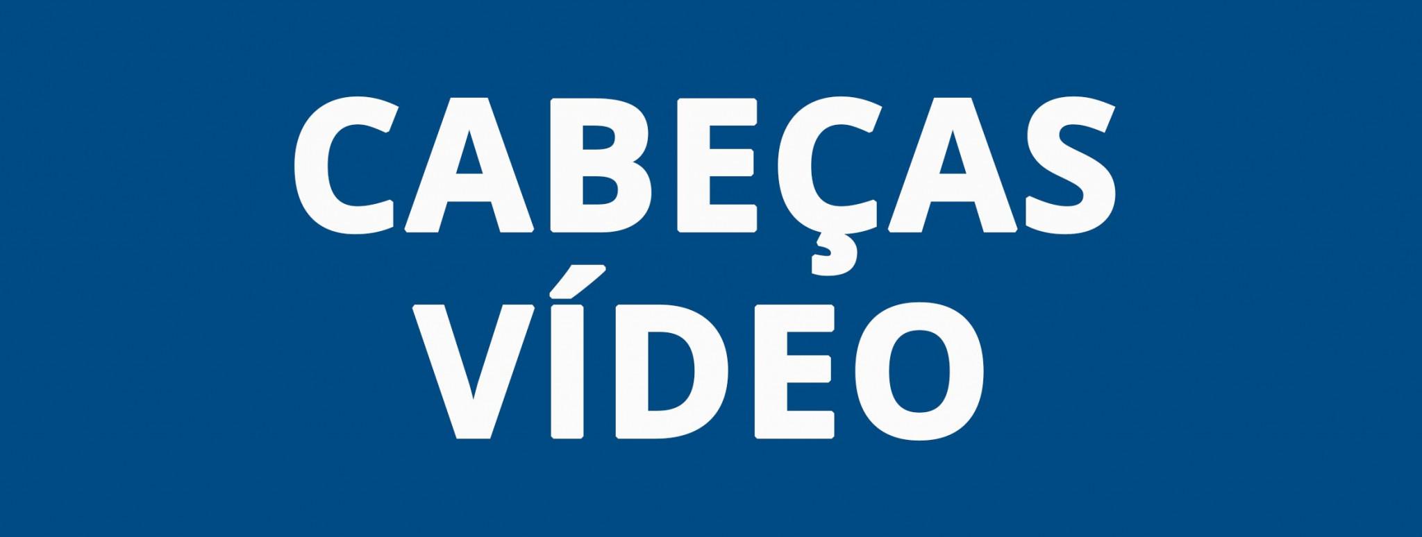 Cabeças Vídeo