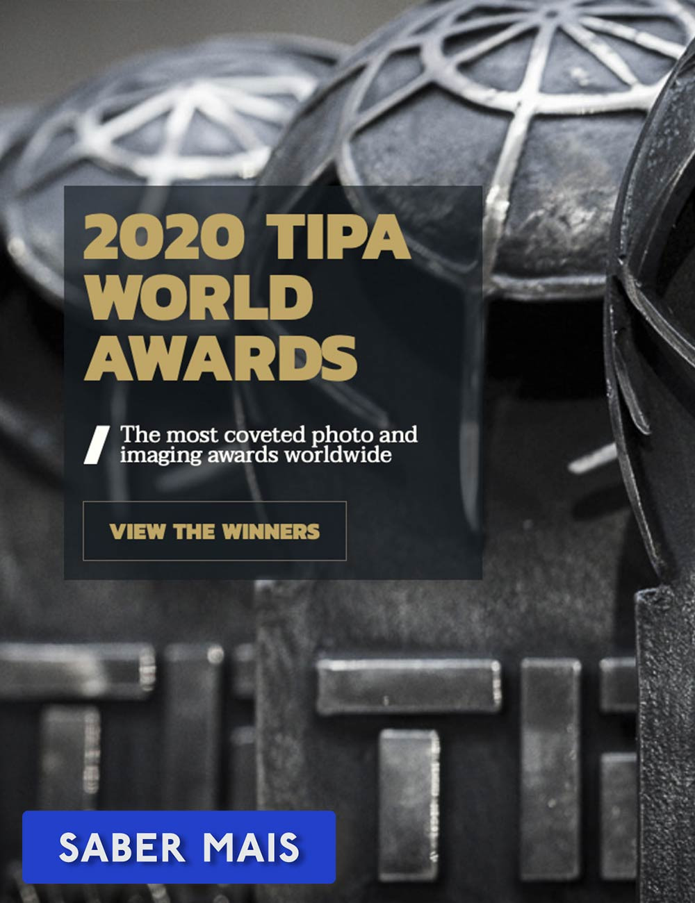 TIPA WORLD AWARDS 2020