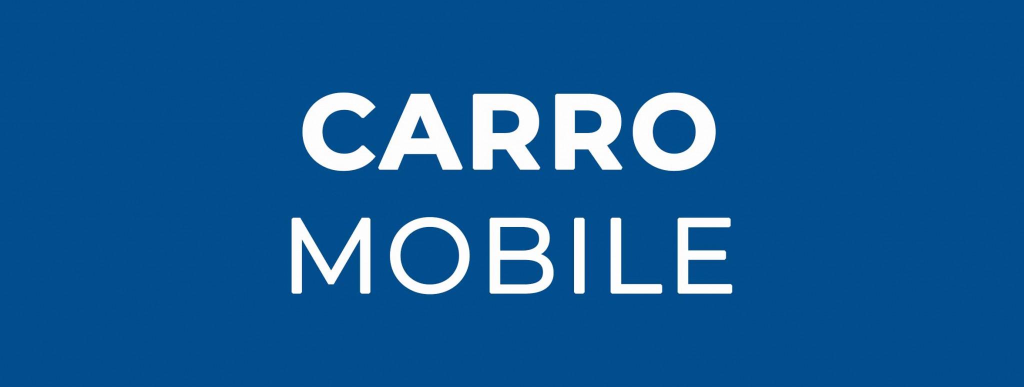 Carro Mobile