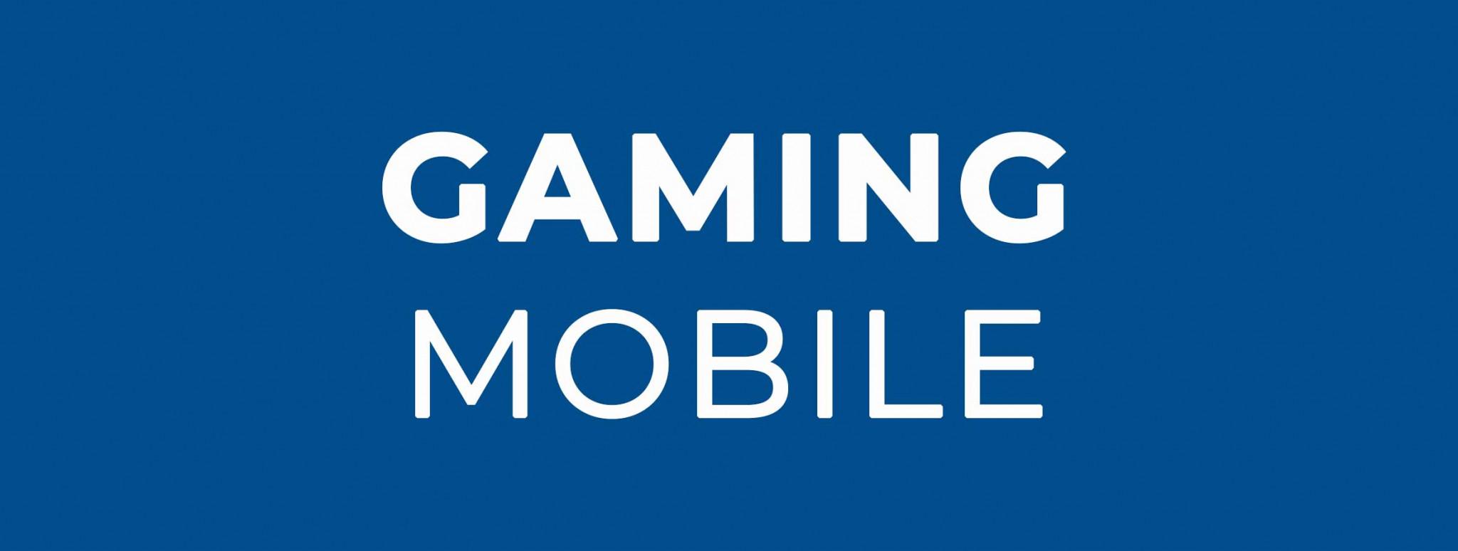 Gaming Mobile