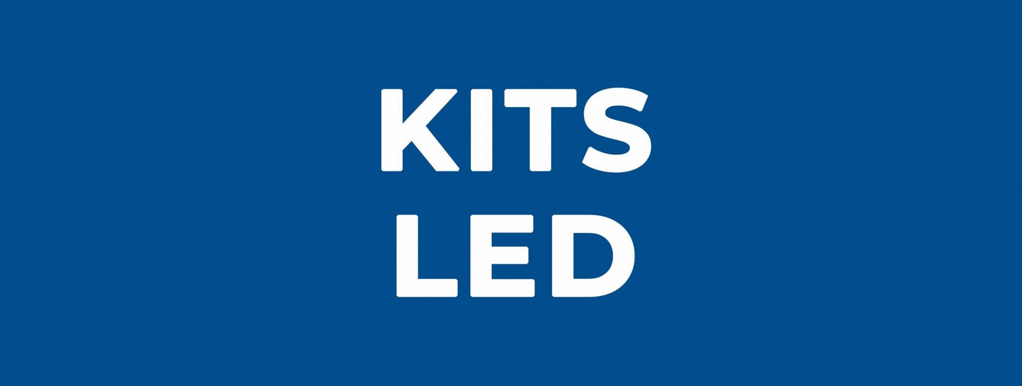 Kits LED