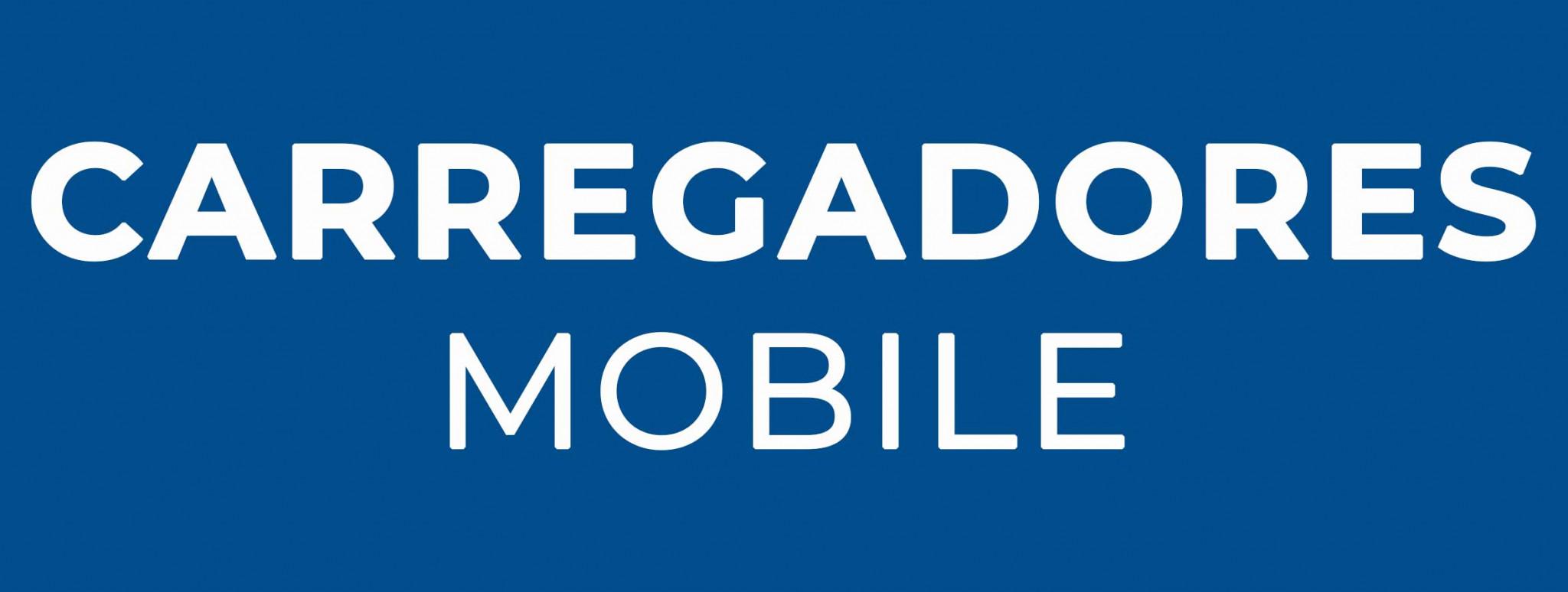 Carregadores Mobile