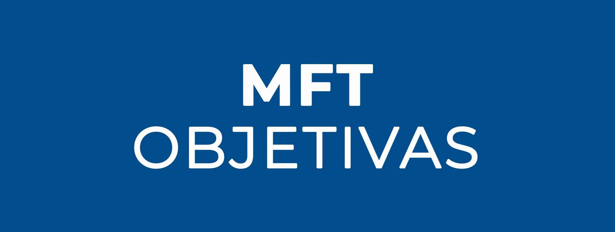 Objetivas MFT