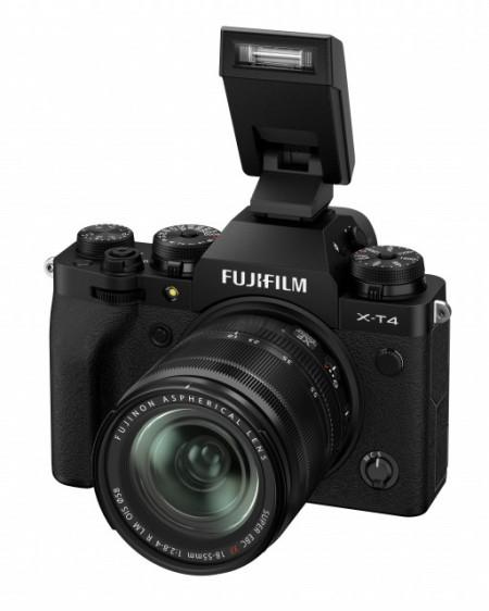 Fujifilm Flash EF-X8 TTL