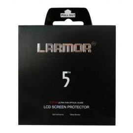 GGS Larmor Protetor LCD 5TH p/ Canon 5D Mark IV