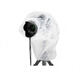 JJC Capas de Proteção p/ Chuva - Pack de 2