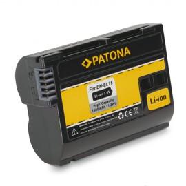 Patona Bateria EN-EL15