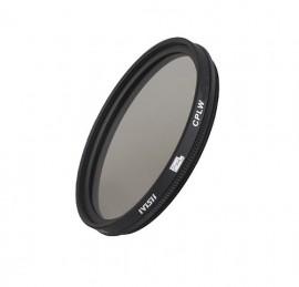 Pixel Filtro Circular Polarizador CPLW 77mm