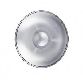 Quadralite Beauty Dish Prateado 42cm