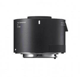 Sigma Teleconversor 2x TC-2001 p/ Canon
