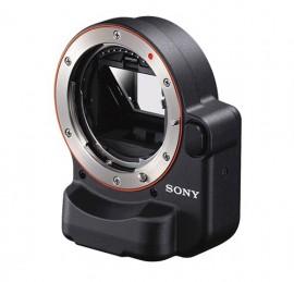 Sony Adaptador Montagem A em Corpos Montagem E (LA-EA4)