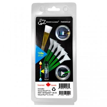 VisibleDust EZ Plus Kit MXD-100 1.0x (24mm) VDust