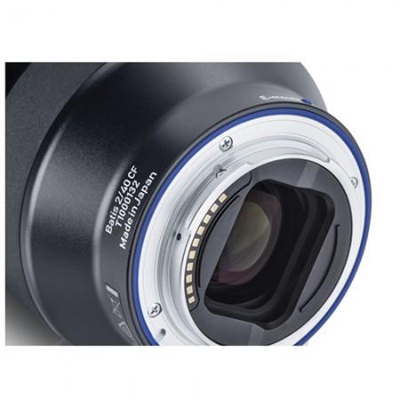 Zeiss Batis 40mm f/2 CF p/ Sony E