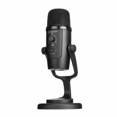 Boya Microfone de Mesa USB BY-PM500