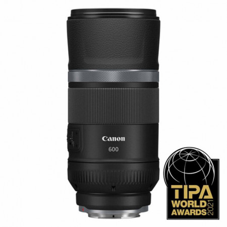 Canon RF 600mm f/11 IS USM
