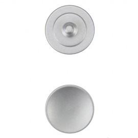 CARUBA Botão p/ Obturador (Cinza)