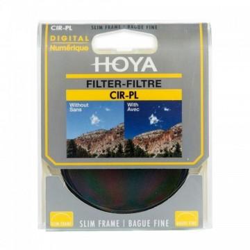 Hoya Filtro Polarizador Slim 52mm
