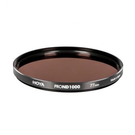 Hoya Filtro PRO ND1000 (3.0) - 10 Stops - 62mm