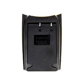 Jupio Plate (Base) de Carregador Universal p/ Bateria Tipo Fujifilm NP-W126