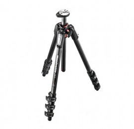 Manfrotto Tripé MT055CXPRO4 (Carbono)