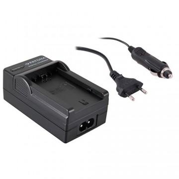 Patona Carregador p/ Baterias Sony NP-FZ100