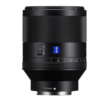 Sony FE 50mm f/1.4 ZA Sonnar T