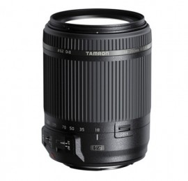 Tamron 18-200mm f/3.5-6.3 Di II VC p/ Canon