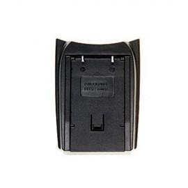 Jupio Plate (Base) de Carregador Universal p/ Bateria Tipo Nikon EN-EL10