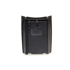 Jupio Plate (Base) de Carregador Universal p/ Bateria Tipo Nikon EN-EL9