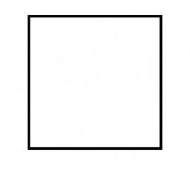 Linkstar Fundo em Tecido Branco 1.5x2.8 mt