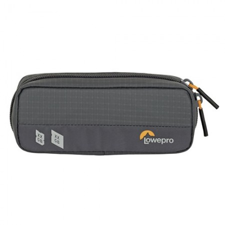 Lowepro GearUp Memory Wallet 20D Grey