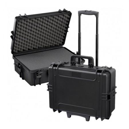 Mala Rígida Troley MAX505STR (50x35x19cm)