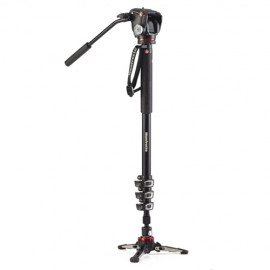 Manfrotto Monopé Video (MVMXPROA42W)