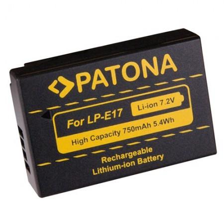 Patona Bateria LP-17