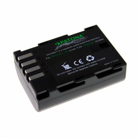 Patona Premium Bateria DMW-BLF19E