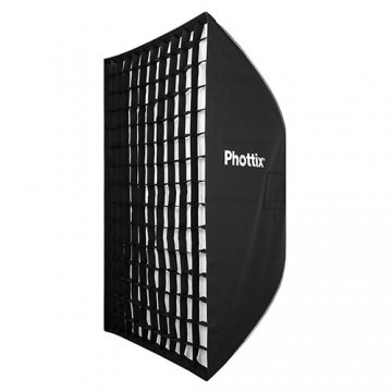Phottix Softbox Solas c/ grelha 91x122cm