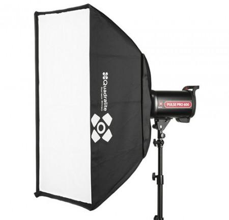 Quadralite Softbox Flex 60 x 90cm