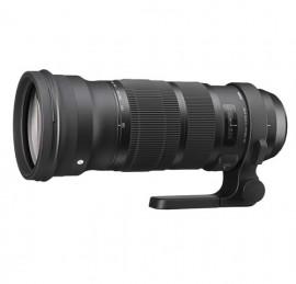 Sigma 120-300mm f/2.8 SPORT APO DG OS HSM p/ Canon